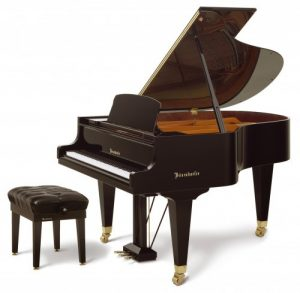 Pianos de prestige