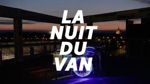 La nuit du Voyage à Nantes